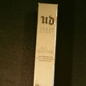 Urban Decay All Nighters Full-Coverage Concealer